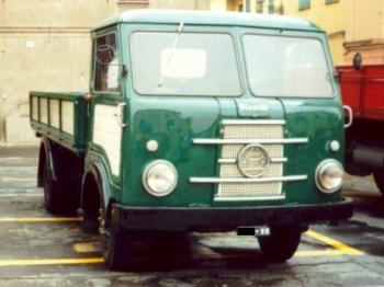 Bianchi Visconteo seconda serie